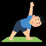 yoga_sankaku_man