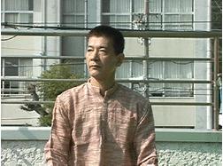 吉田つとむ先生