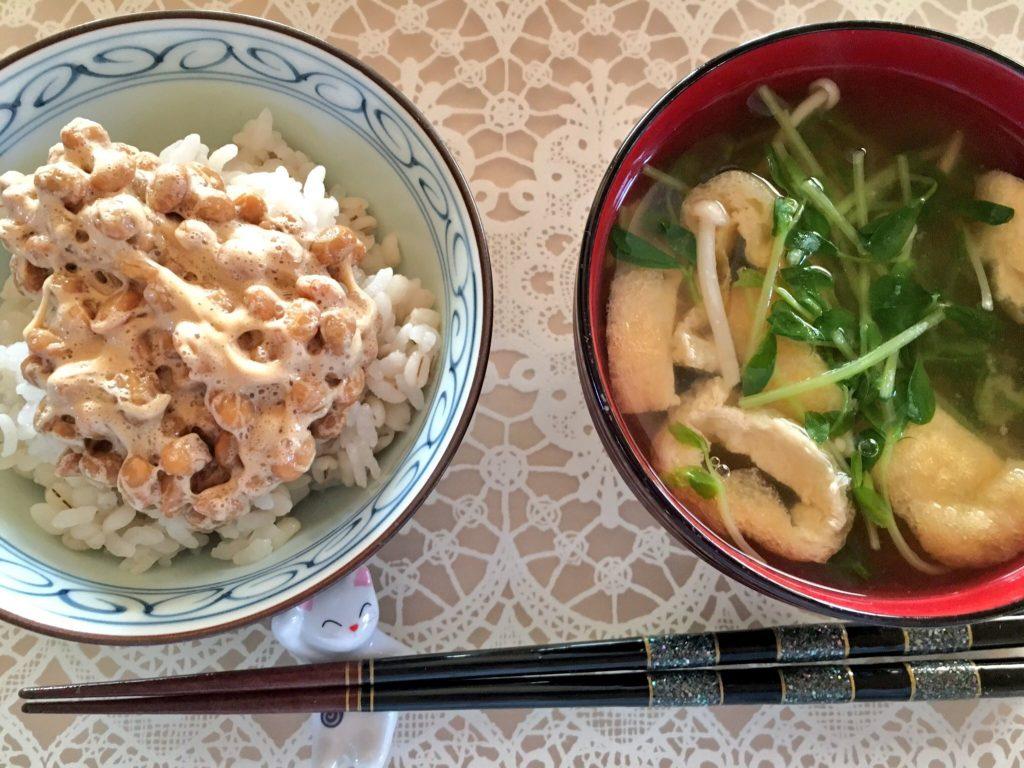 僕が毎日のようにツイッターに投稿する納豆も日本の素敵な発酵食品ですよね(笑)